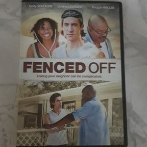 Fenced off the movie